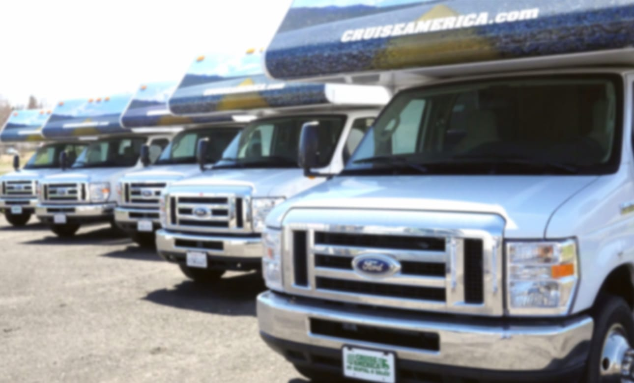 Cruise America Grows Roster Of North American RV Rental Centers
