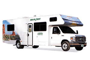 Large RV Rental