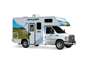 America's RV Rental Experts - Guaranteed Bookings - 24/7