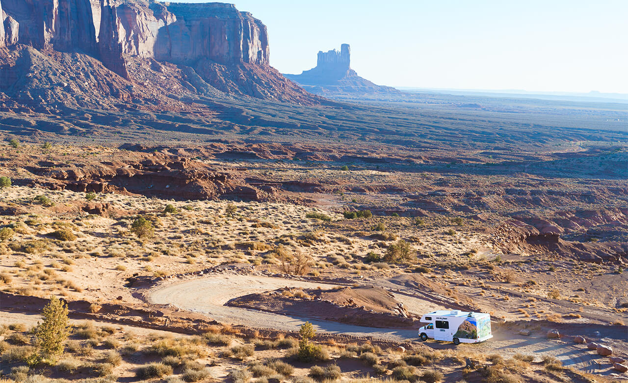 How To Plan an RV Camping Trip to National Parks