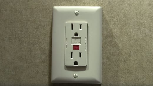 Power Outlets Video