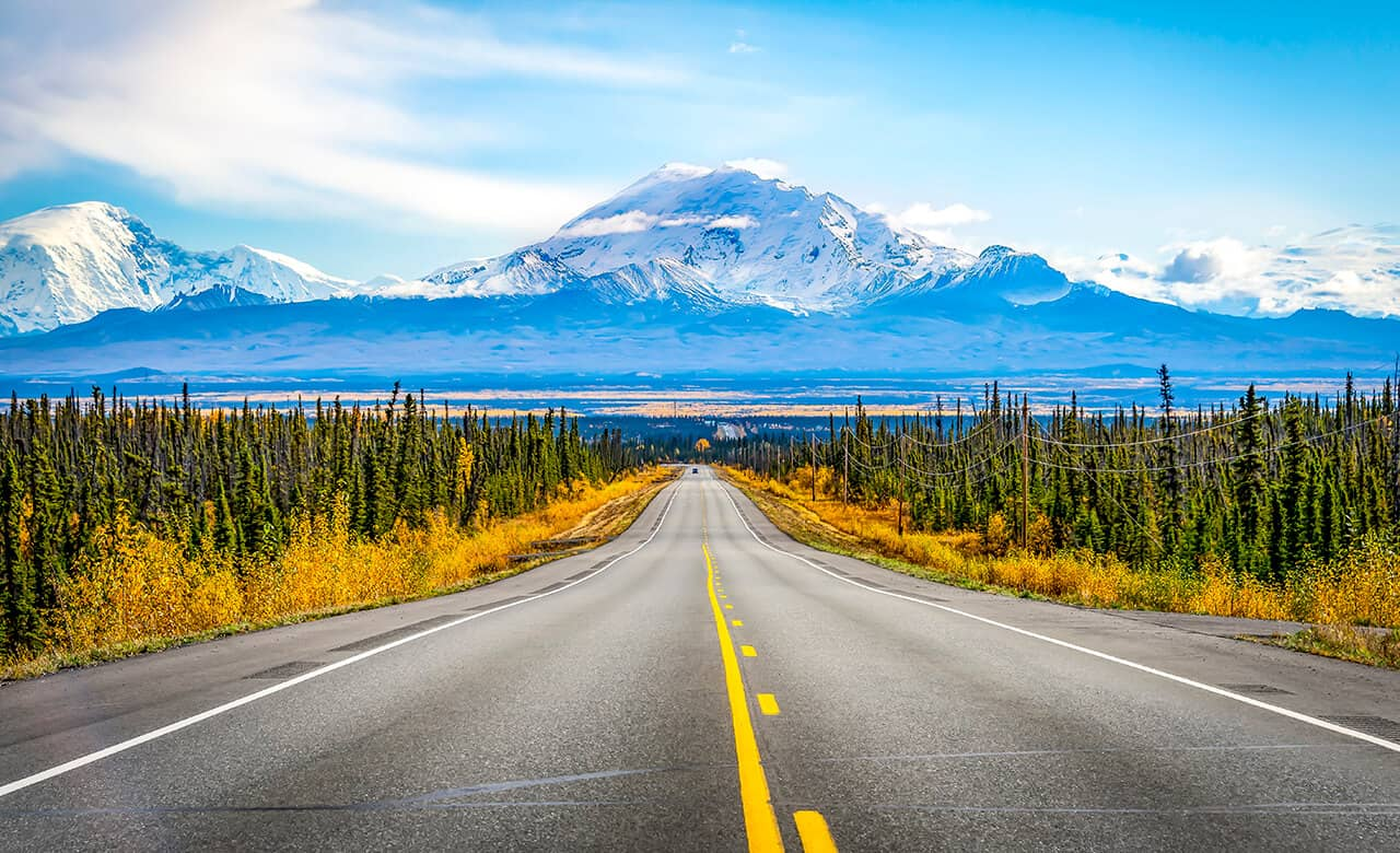 Forget the Cruise – Here's Why You Should Experience Alaska by RV