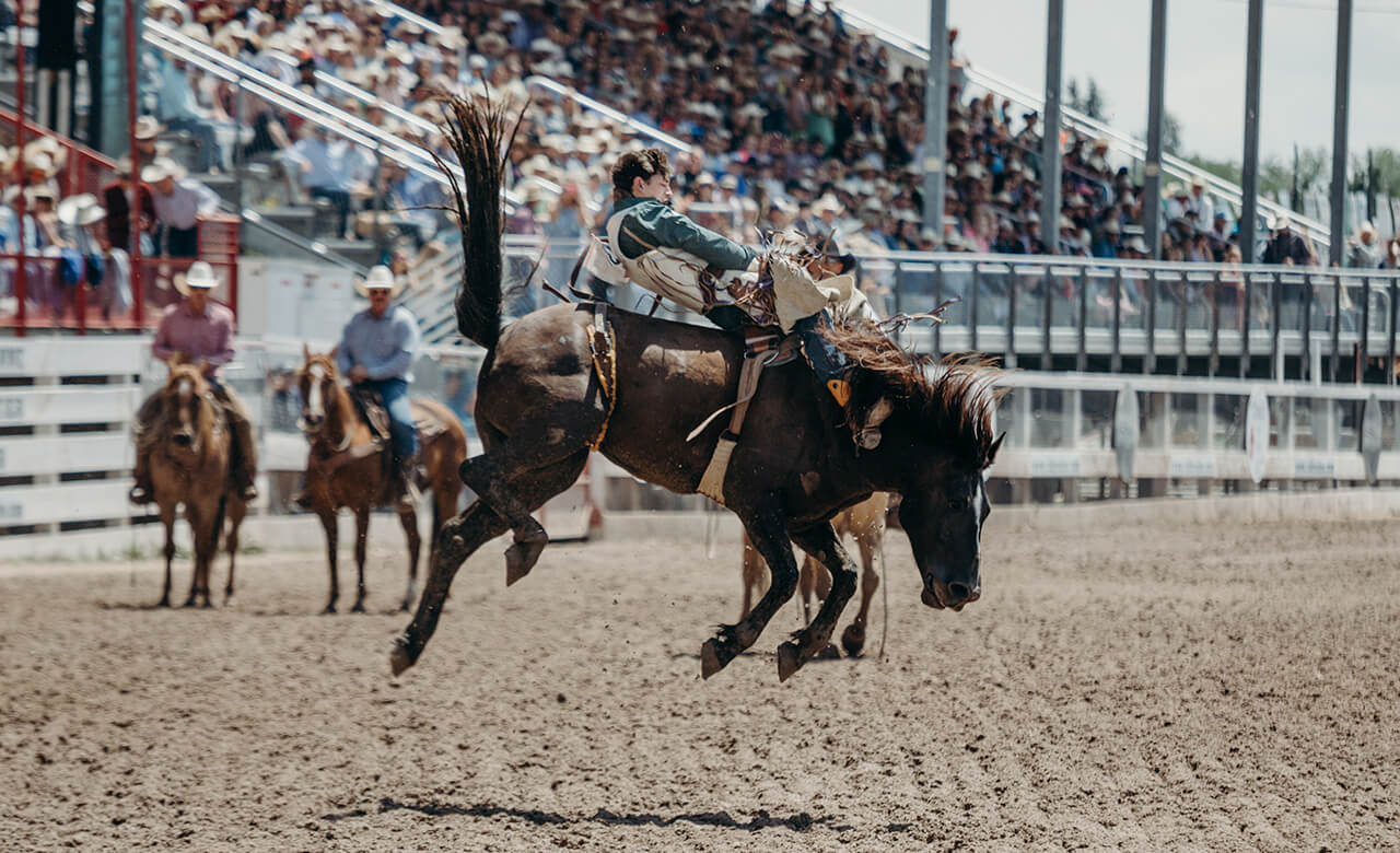 4 Things To Know Before You Go – Cheyenne Frontier Days 2019