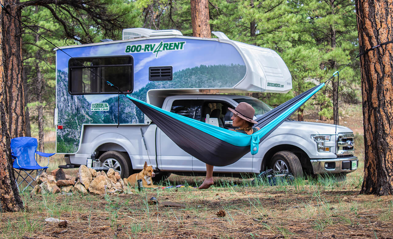 How to Take a Relaxing RV Trip