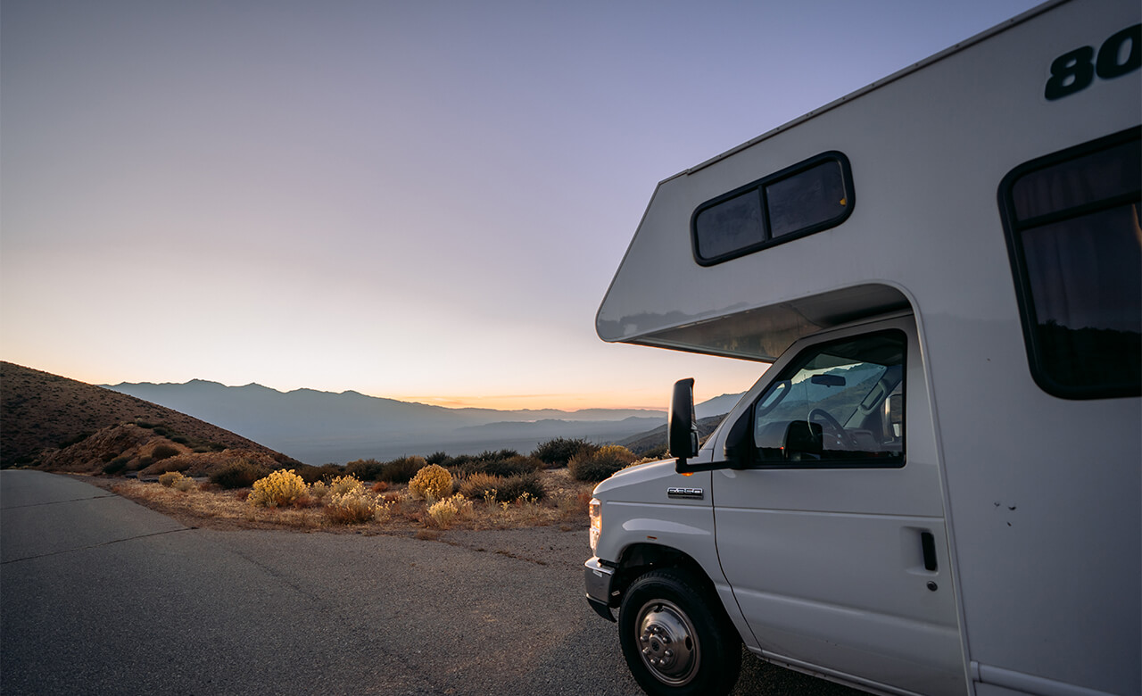 What You Need To Know Before a Long-Term RV Rental