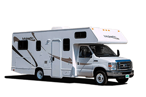 US RVs for Sale