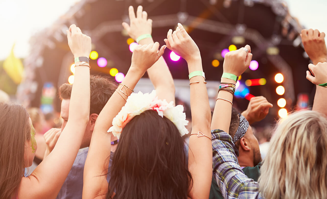 10 Music Festival Must-Haves