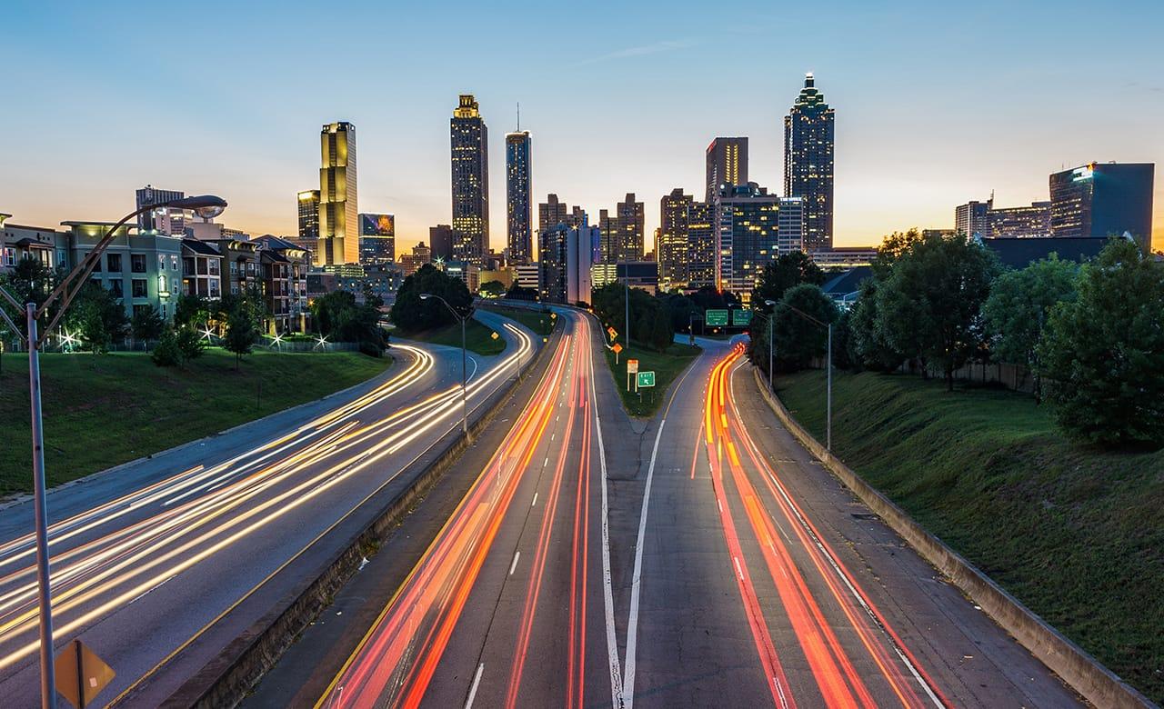 Rv Destinations Near Atlanta Georgia Cruise America