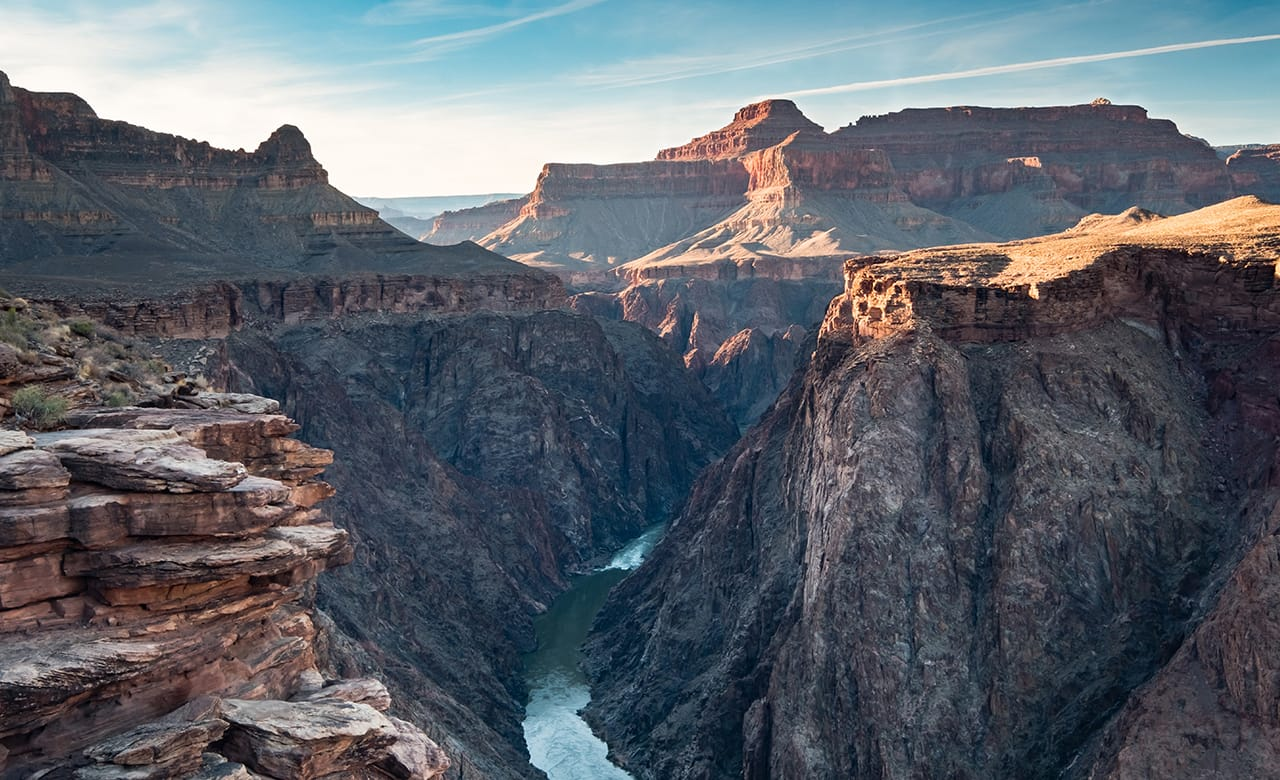 Grand Canyon RV Camping - Cruise America