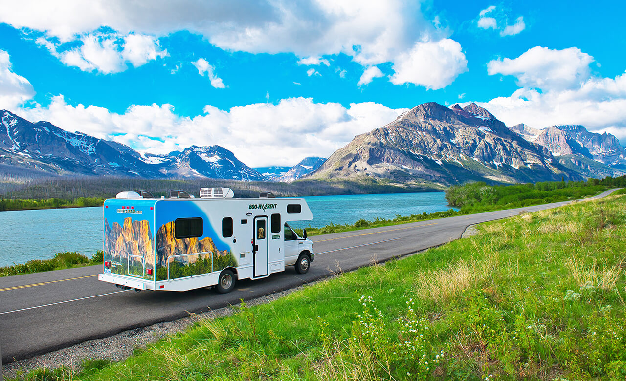 Cruise America Locations Across The Us Adventure Touring Usa