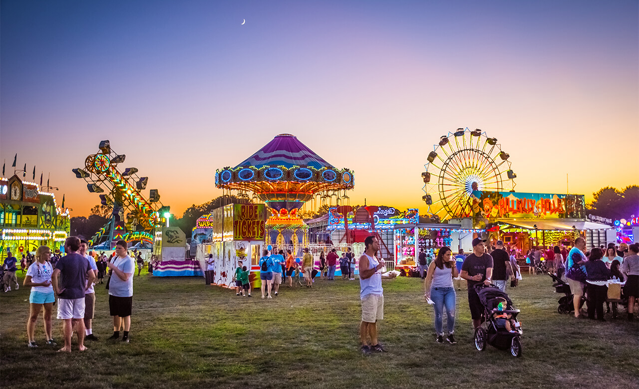The Best State Fairs This Summer