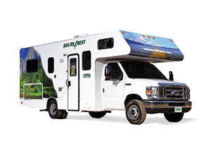Buy a Used RV or Motorhome - Cruise America