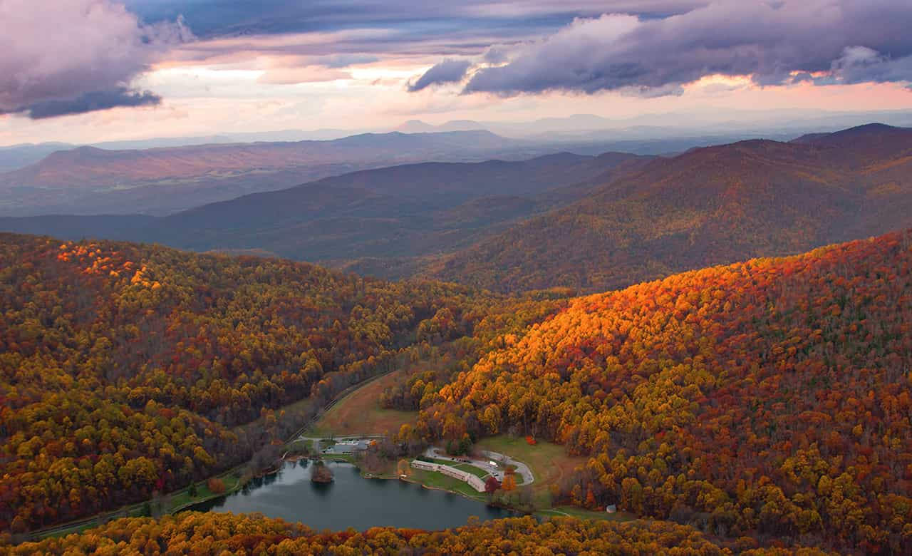 Best Places to RV in Virginia