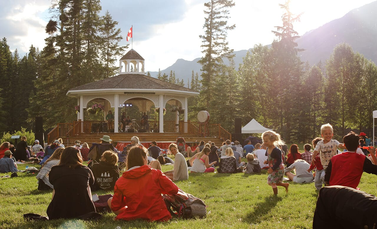 6 Places You Should Spend Canada Day At Least Once