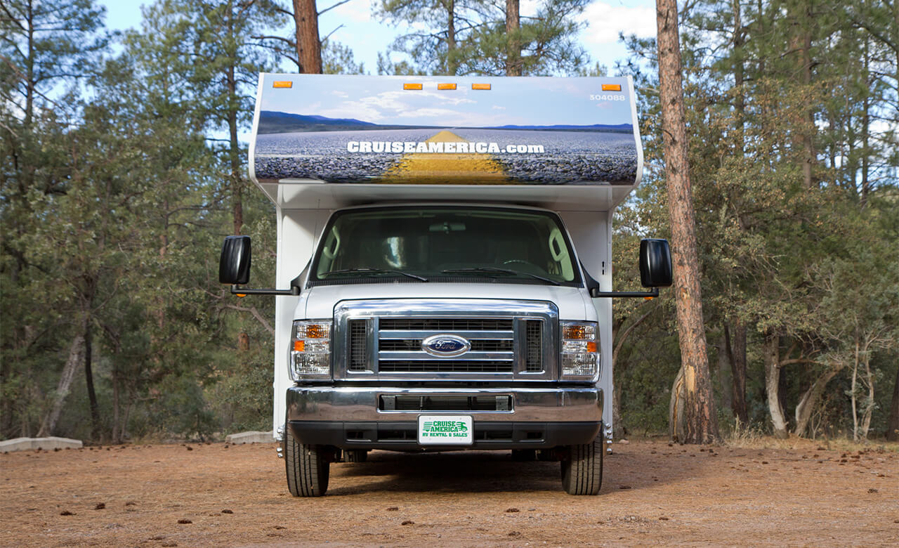 How to RV Camp Like a Seasoned Pro