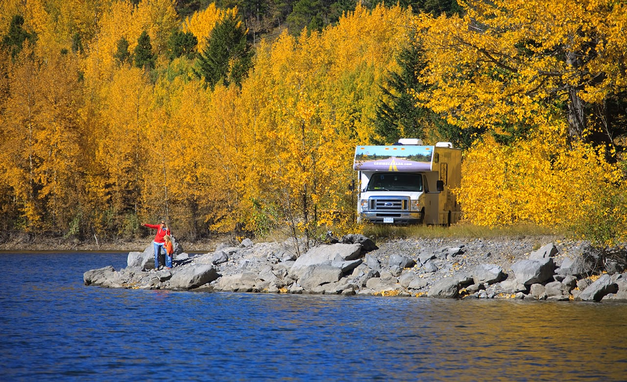 Hidden Gem Camping Destinations to Visit This Year