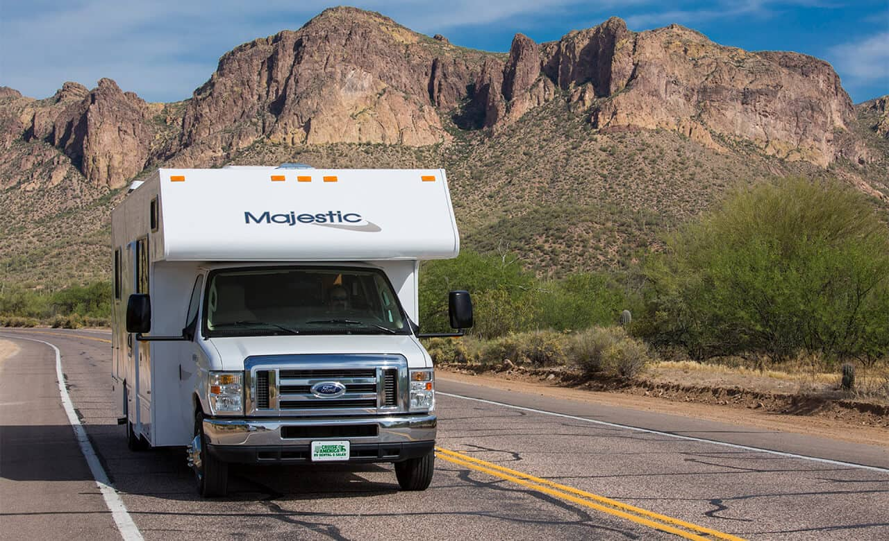 5 Things To Consider Before Buying an RV