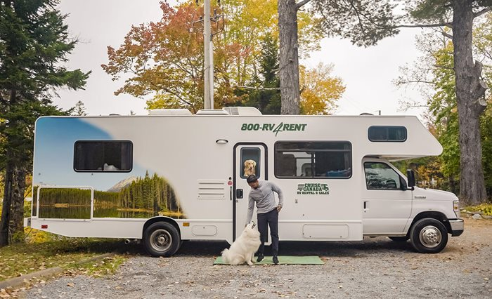 6 Etiquette Tips For Rv Camping Cruise America