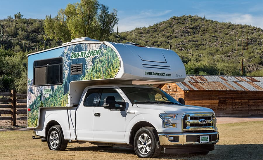 How To Drive An Rv Rv Lifestyle Cruise America