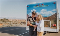 A Family Roadtrip: RVing with our Baby with The Outdoor Fam