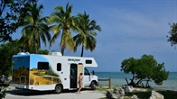 10 Boondocking Locations and Free Campsites in Florida