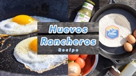 Easy Camping Breakfast Recipe- Huevos Rancheros