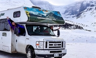 5 Beginner Tips for Winter RV Camping