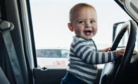 3 Tips to Have a Relaxing Road Trip with Baby