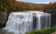 RV Camping Near Letchworth State Park